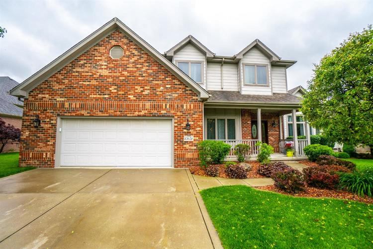 10626  Erie Drive Crown Point, IN 46307 | MLS 456837