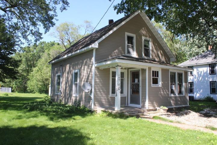 105  Young Street Hanna, IN 46340 | MLS 456948