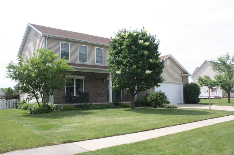 1550  Birdie Way Chesterton, IN 46304 | MLS 457193