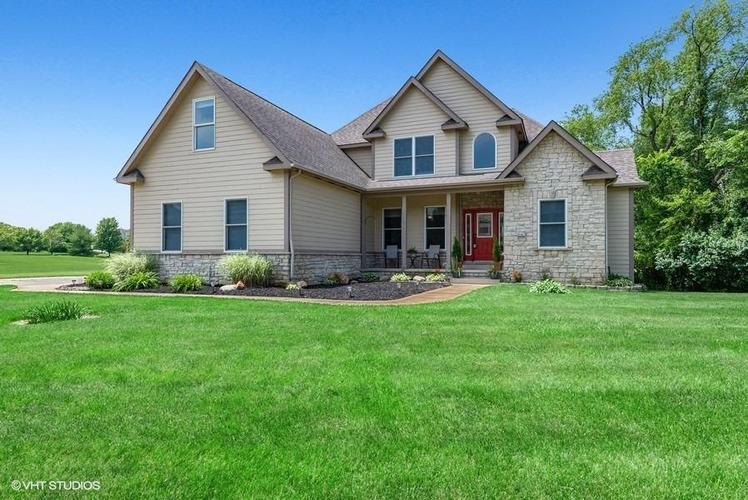 640 Gainesway Circle Road Valparaiso, IN 46385 | MLS 457079 | photo 1