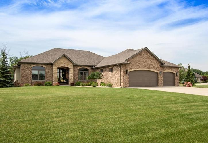 514  Timber Point Drive Valparaiso, IN 46385 | MLS 457067