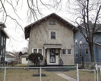 308  Fillmore Street Gary, IN 46402 | MLS 457375