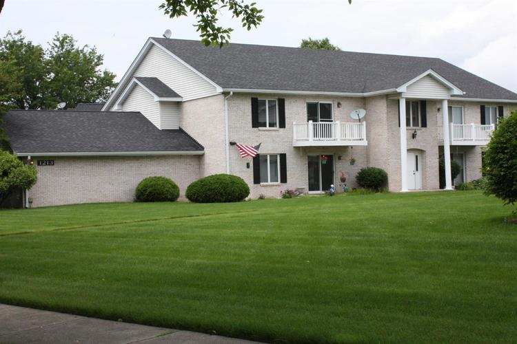 1213 Tuckahoe Place Munster IN 46321 | MLS 457445 | photo 1
