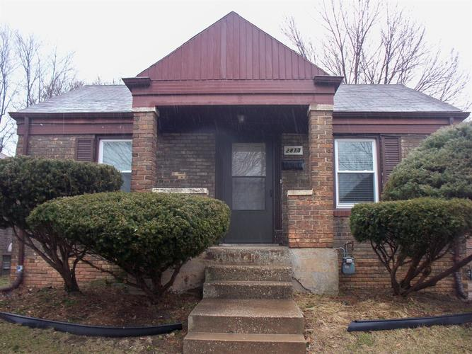 2813  New York Avenue Whiting, IN 46394 | MLS 457446