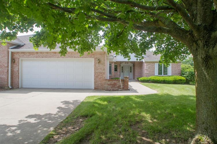 3511  Meadowlark Drive Valparaiso, IN 46383 | MLS 457400