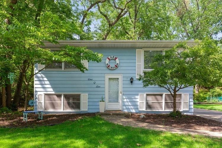 106  Maplewood Trail Michigan City, IN 46360 | MLS 457481
