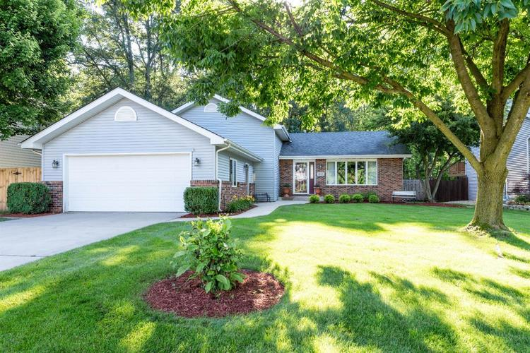 841 S Indiana Street Griffith, IN 46319 | MLS 457695