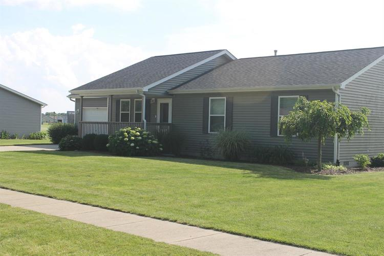 716 Hickory Street NW DeMotte, IN 46310 | MLS 457676 | photo 1