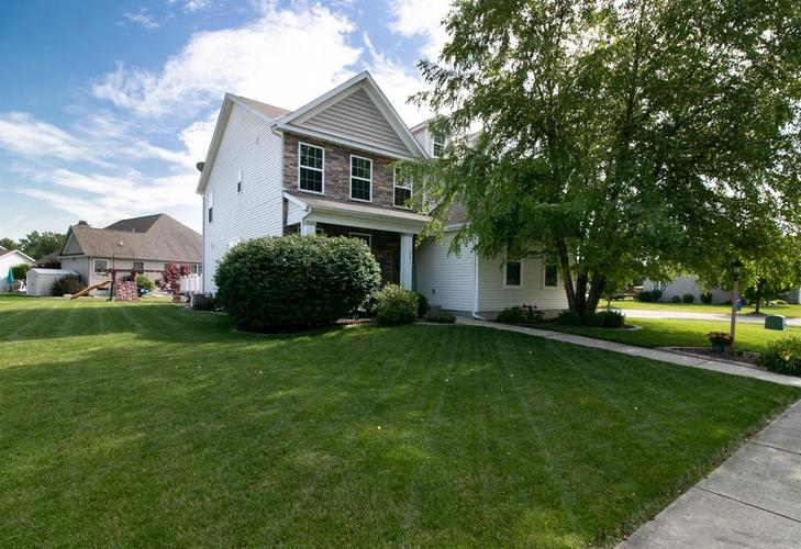 2591  Bogey Boulevard Chesterton, IN 46304 | MLS 458047