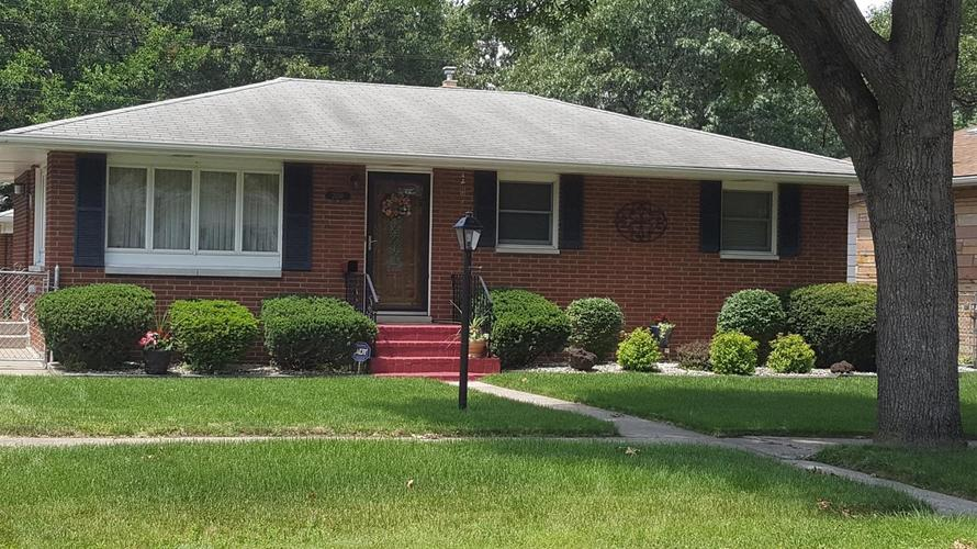 2056 Cleveland Street Gary, IN 46404 | MLS 458082 | photo 1