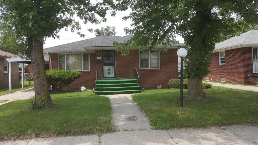 1956 Harrison Street Gary, IN 46407 | MLS 458283 | photo 1