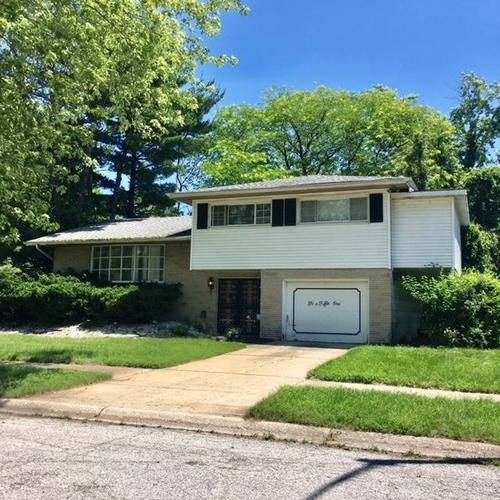 551 N Union Place Gary, IN 46403 | MLS 458398 | photo 1