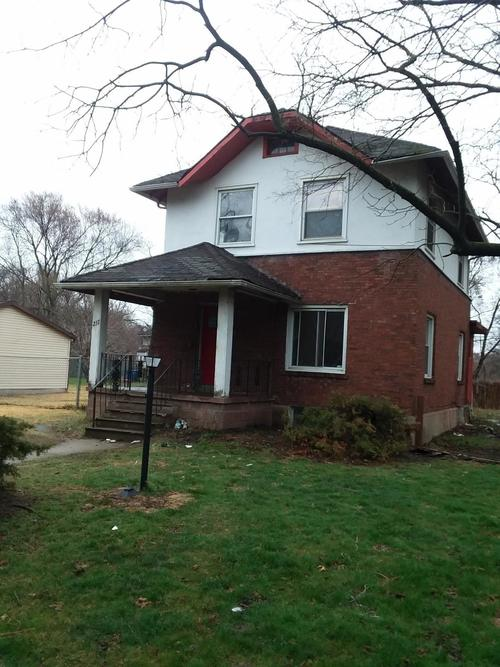 237 Chase Street Gary, IN 46404 | MLS 458424 | photo 1