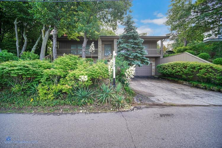 331 E Lake Front Drive Beverly Shores IN 46301 | MLS 458452 | photo 1