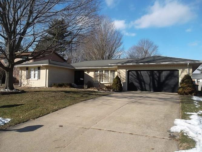 705 W 13th Street LaPorte, IN 46350 | MLS 458705