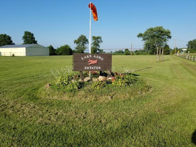 0 Lake Aero Lot 4 Lake Village IN 46349 | MLS 458795 | photo 1
