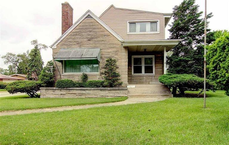32 W 49th Avenue Gary, IN 46408 | MLS 458737 | photo 1