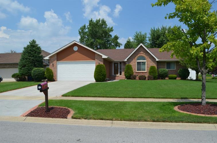 12700 Paintbrush Court St. John, IN 46373 | MLS 459033 | photo 1
