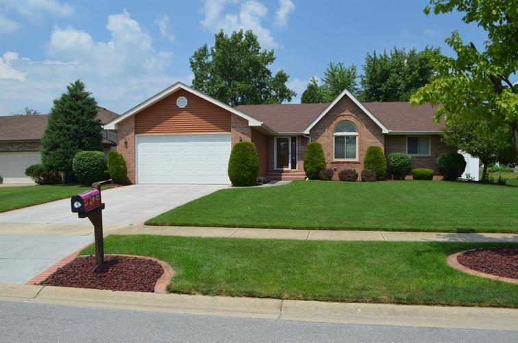 12700 Paintbrush Court St. John, IN 46373 | MLS 459033 | photo 2