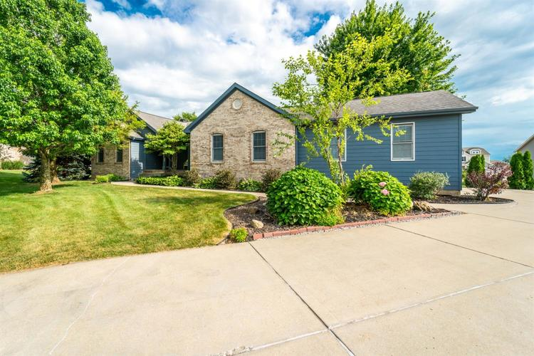 2501 Chesterfield Drive Valparaiso IN 46385 | MLS 459038 | photo 1