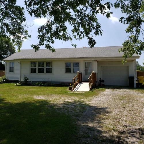 618 W State Road 8  Hebron, IN 46341 | MLS 459193