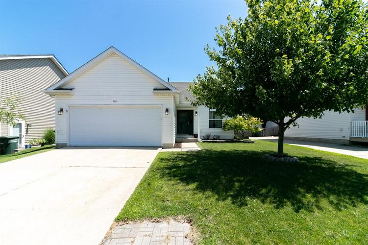 710 Olive Hill Drive Valparaiso IN 46383 | MLS 459409 | photo 1