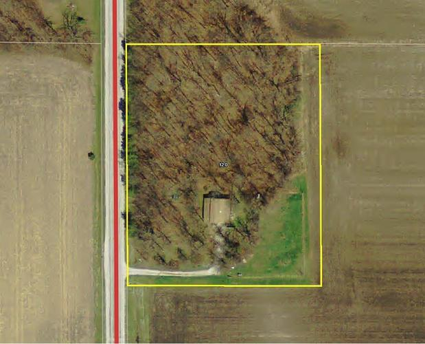 2834 S State Road 39 Francesville, IN 47946 | MLS 459444 | photo 34