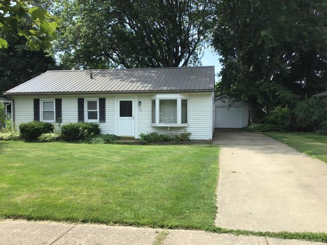 122 E Ben Street New Carlisle, IN 46552 | MLS 459678 | photo 1