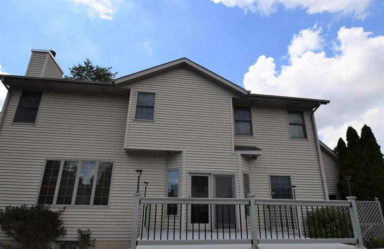 2205 Red River Drive Schererville, IN 46375 | MLS 459725 | photo 13