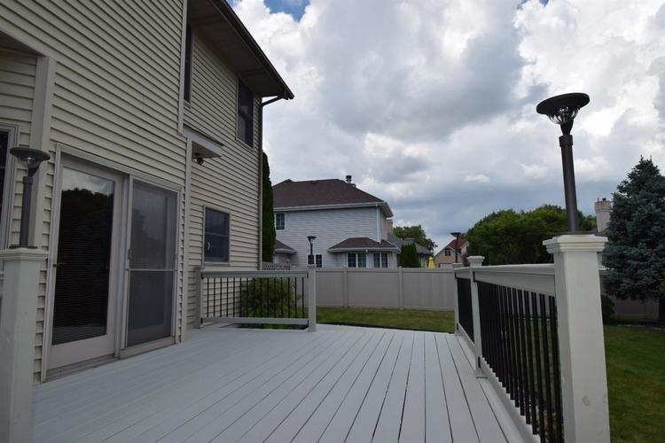 2205 Red River Drive Schererville, IN 46375 | MLS 459725 | photo 15