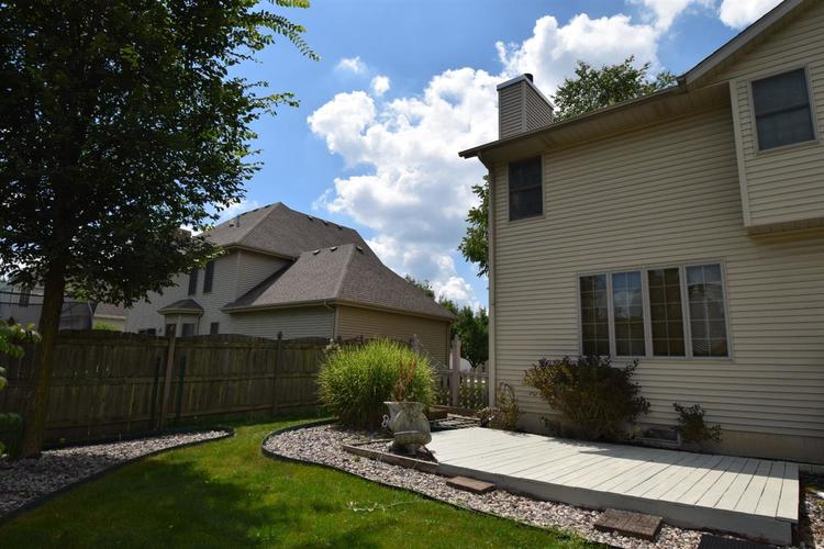 2205 Red River Drive Schererville, IN 46375 | MLS 459725 | photo 16