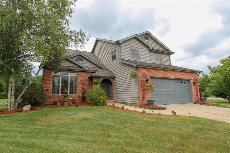 842 Elk Lane Westville, IN 46391 | MLS 459796 | photo 1