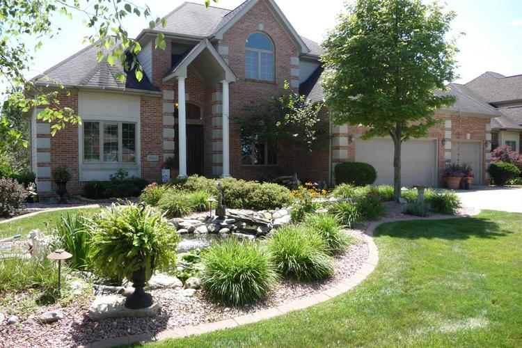 8863 Doubletree Drive S Crown Point, IN 46307 | MLS 459459 | photo 1
