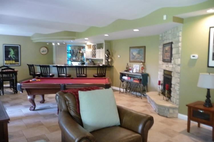 8863 Doubletree Drive S Crown Point, IN 46307 | MLS 459459 | photo 5