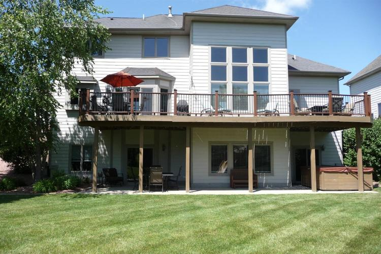8863 Doubletree Drive S Crown Point, IN 46307 | MLS 459459 | photo 8