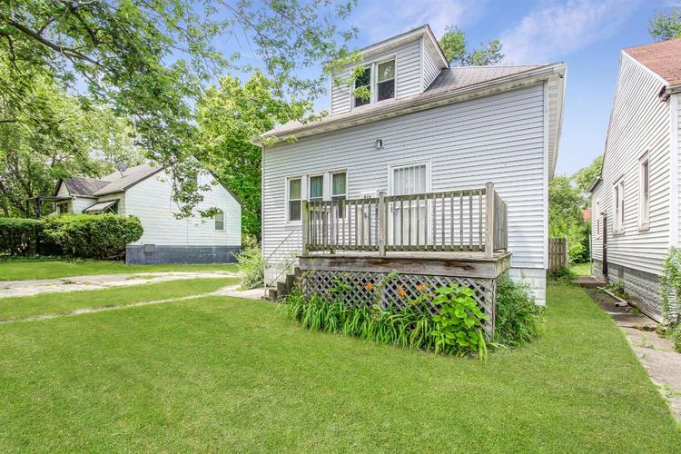 616 Hovey Street Gary, IN 46406 | MLS 460088 | photo 1