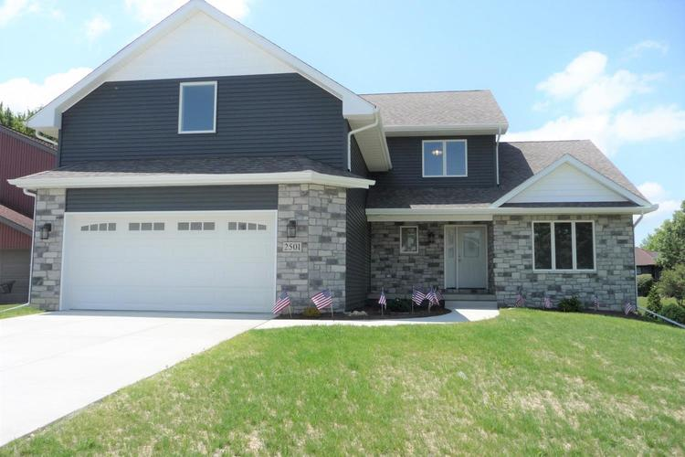 2501 E Lakeshore Drive Crown Point, IN 46307 | MLS 459058 | photo 1