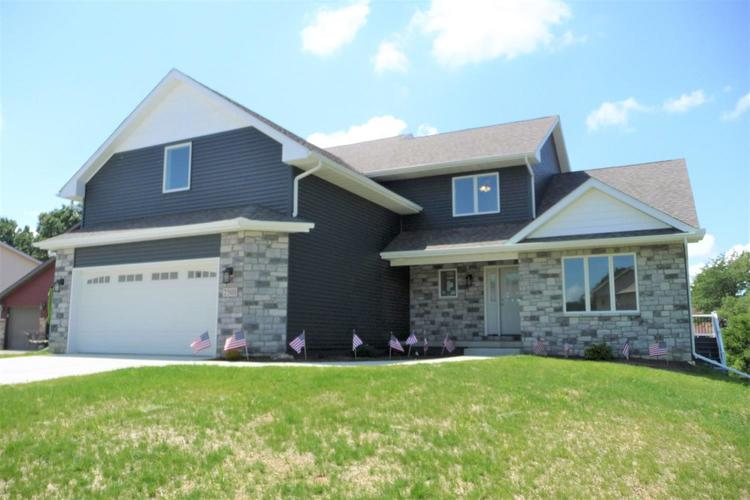2501 E Lakeshore Drive Crown Point, IN 46307 | MLS 459058 | photo 5