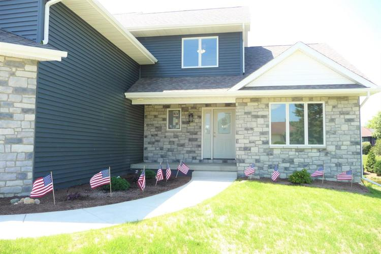 2501 E Lakeshore Drive Crown Point, IN 46307 | MLS 459058 | photo 6