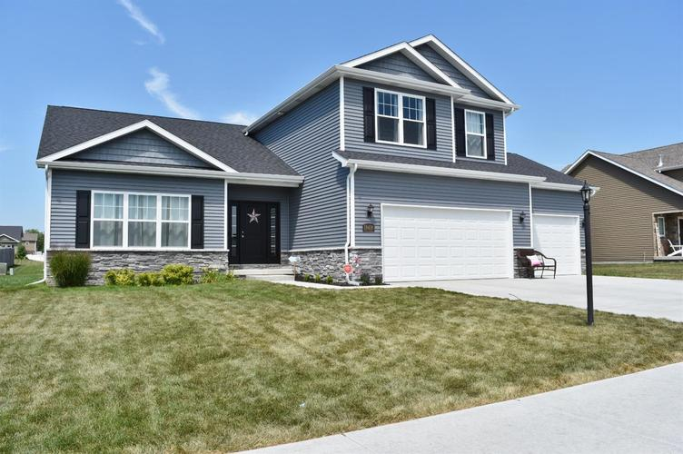 18418 Peggy Sue Drive Lowell, IN 46356 | MLS 460287 | photo 1