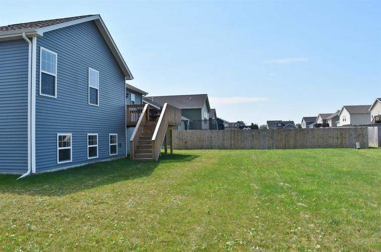 18418 Peggy Sue Drive Lowell, IN 46356 | MLS 460287 | photo 23