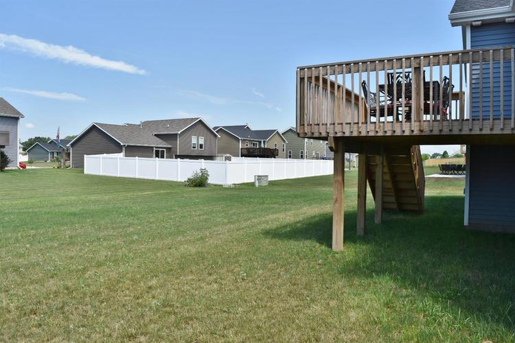18418 Peggy Sue Drive Lowell, IN 46356 | MLS 460287 | photo 26