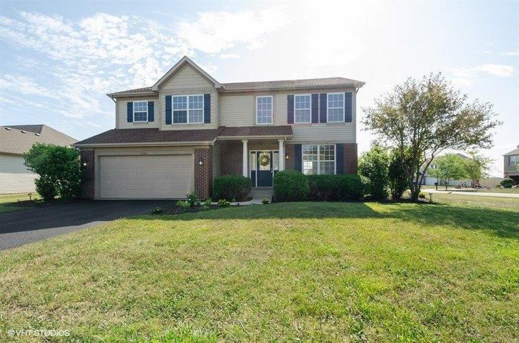 9661 Dewey Place Crown Point, IN 46307 | MLS 460458 | photo 1