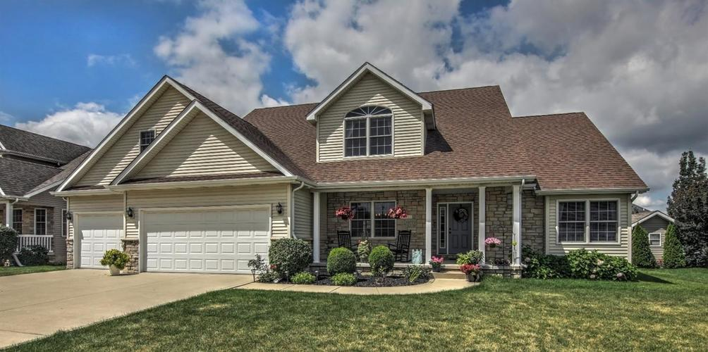 12772  Pennsylvania Place Crown Point, IN 46307 | MLS 460319