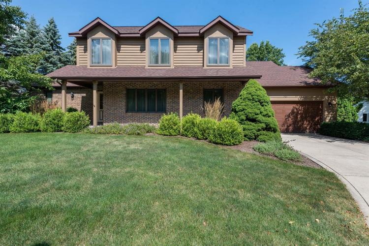 701  Brandonbury Drive Valparaiso, IN 46383 | MLS 460094