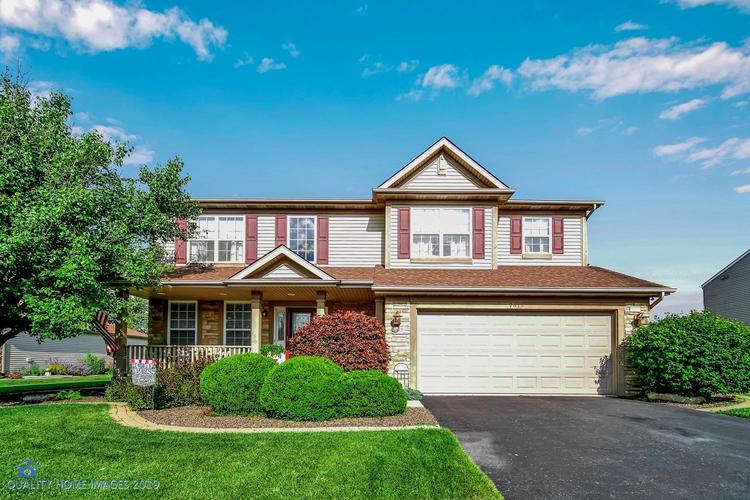 9615 Bryan Place Crown Point, IN 46307 | MLS 460515 | photo 1