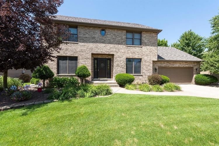 10104 Windfield Drive Munster, IN 46321 | MLS 460512 | photo 1