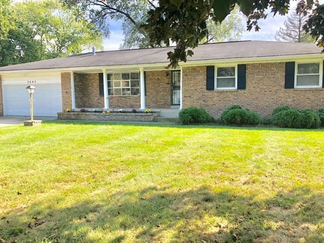 2645 W 57th Place Merrillville, IN 46410   MLS 460570   photo 1