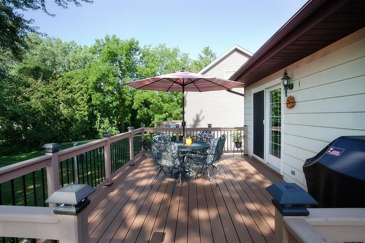 3567 Sunrise Drive Crown Point, IN 46307 | MLS 460568 | photo 18