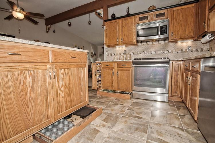 3567 Sunrise Drive Crown Point, IN 46307 | MLS 460568 | photo 6